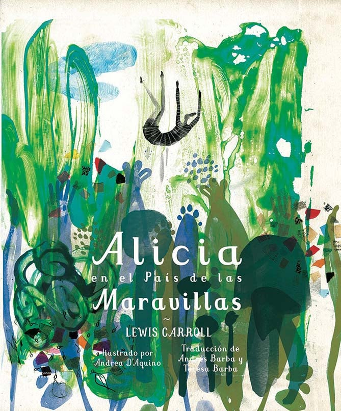 Image of Alicia en el País de las Maravillas