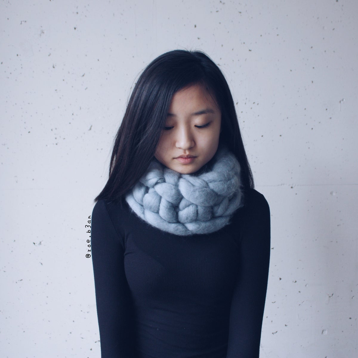 Image of Infinity Scarf