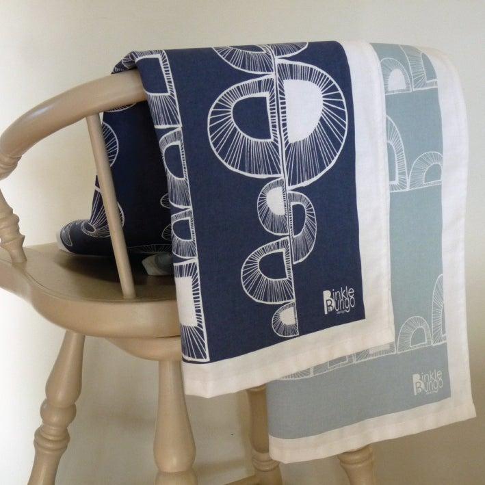 Image of Cave Town Tea Towel Set