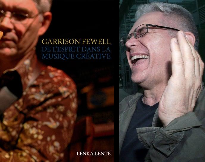 Image of De l'esprit dans la musique créative de Garrison Fewell