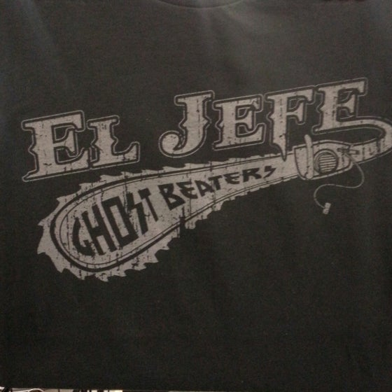 Image of El Jefe