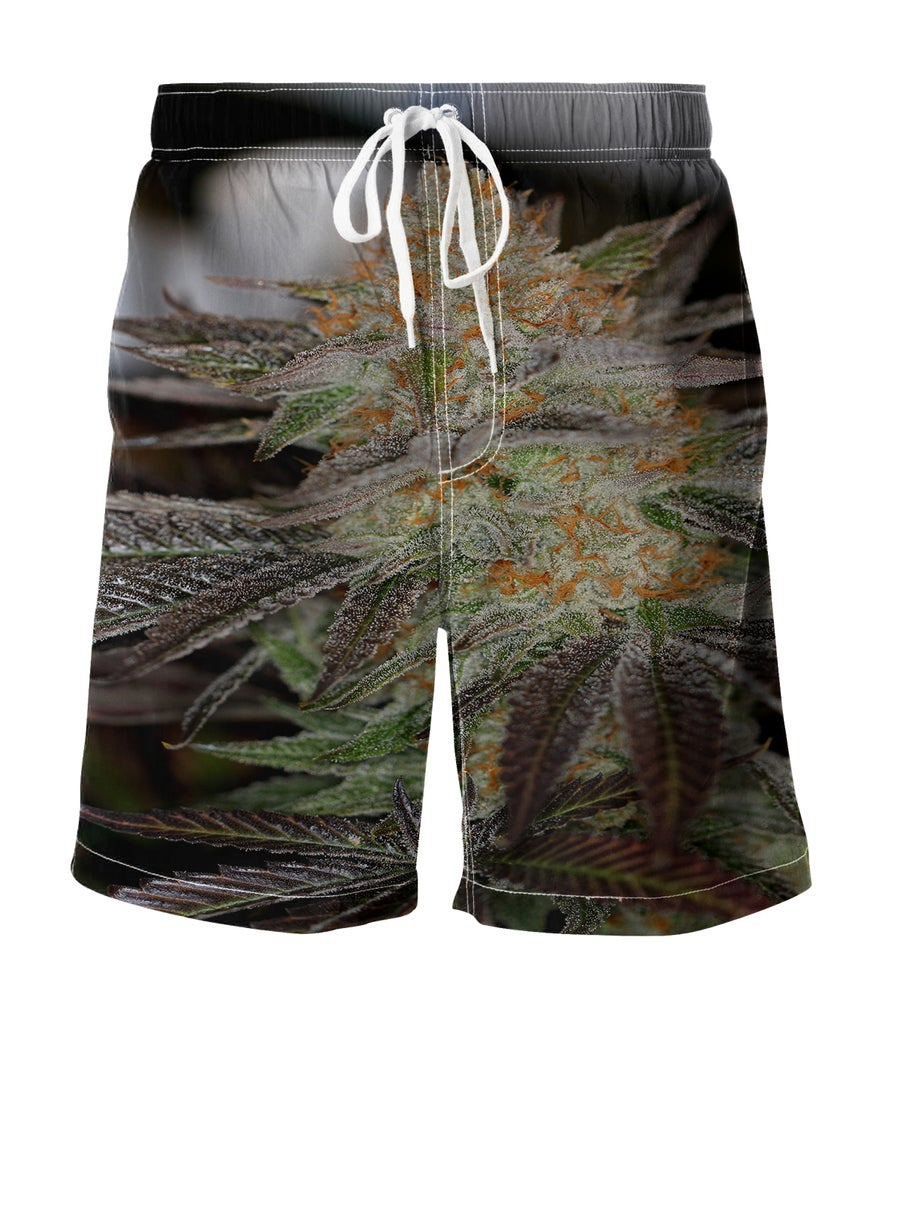 Image of Sequoia Strawberry Boardshorts