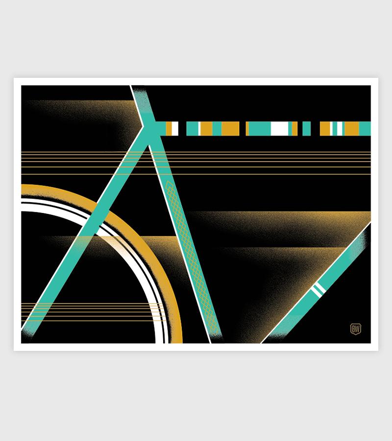 Image of Bike Lines