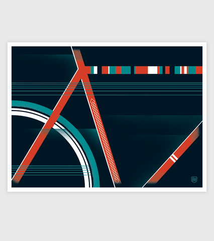 Image of Bike Lines