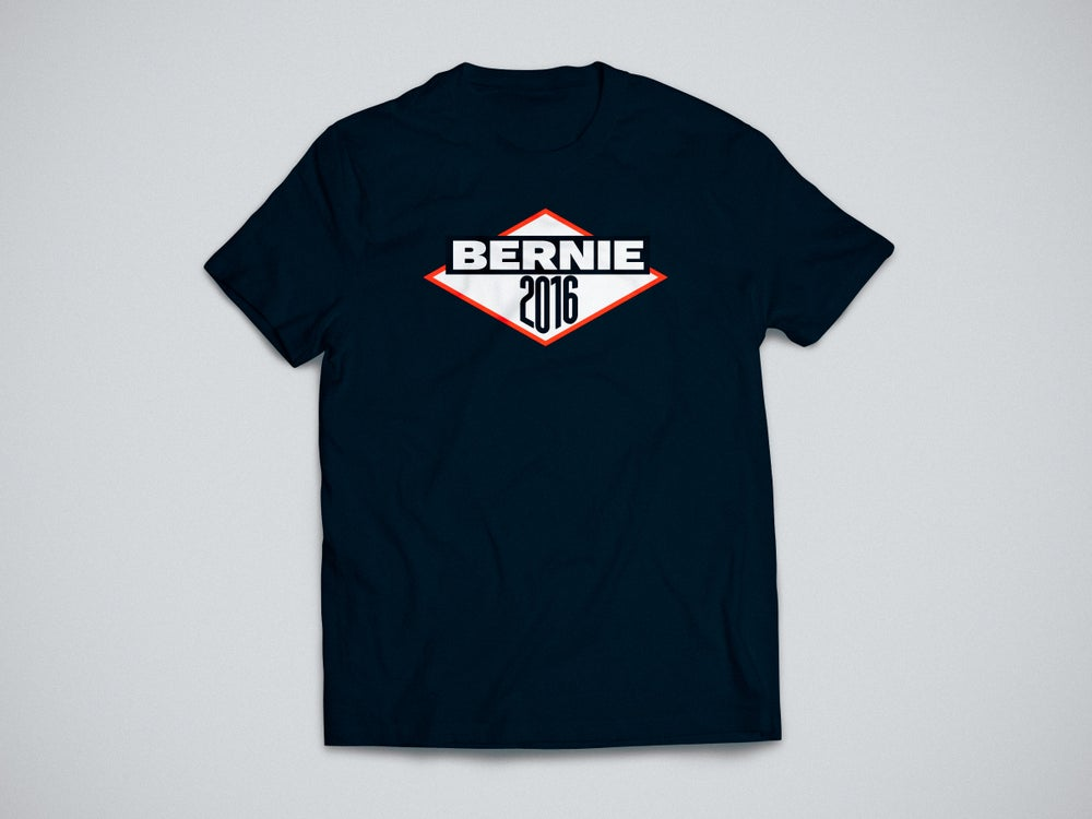 Image of Licensed to Bern