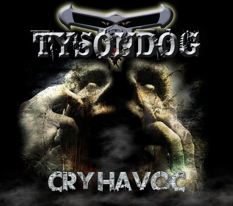 Image of CRY HAVOC (NEW ALBUM) C.D