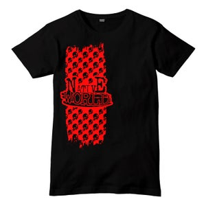 Image of Native World Sidepiece T-shirt