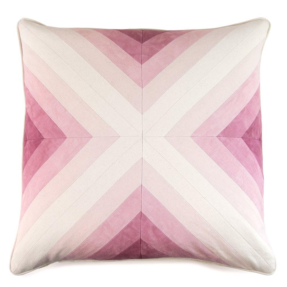 Image of Apex Pillow - Plum I