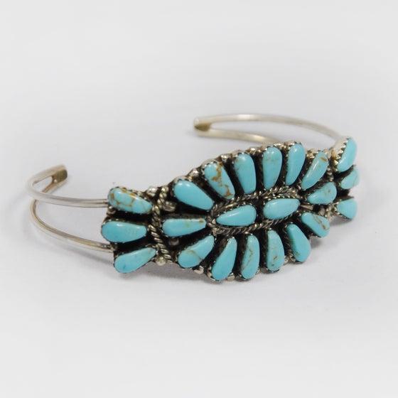 Image of Turquoise Bracelet #1