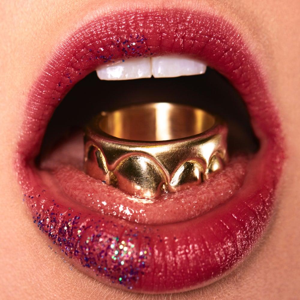 Image of TeethMarks Ring