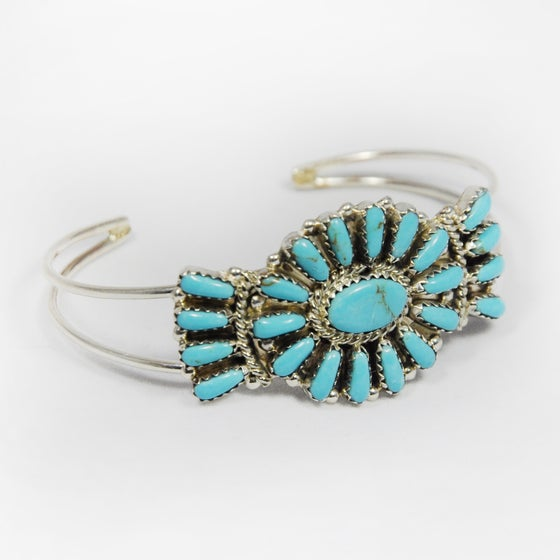 Image of Turquoise Bracelet #3