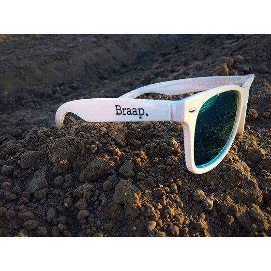 Image of Braap Malibu Sunglasses