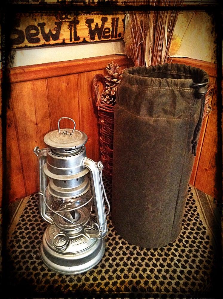 Image of Storm Lantern Padded Bag