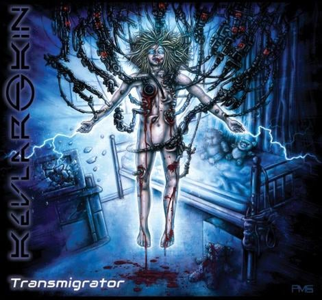 Image of Kevlar Skin - Transmigrator