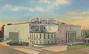 Image of Buffalo Memorial Auditorium