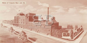 Image of Iroquois Beverages - Factory