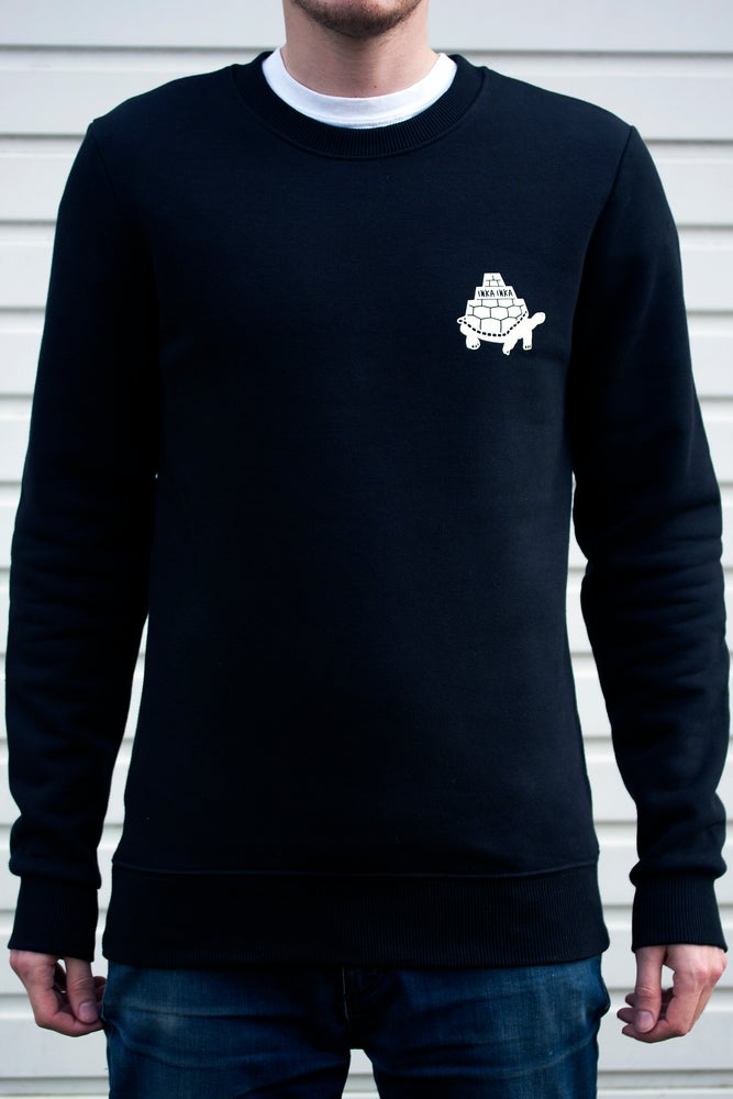Image of The Logo (Sweatshirt)