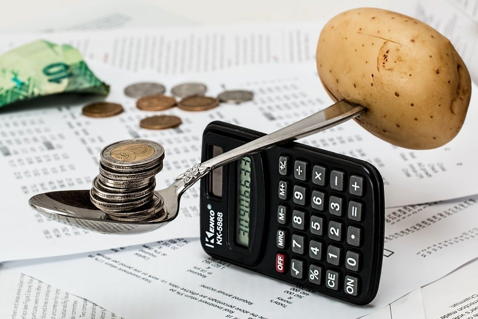 Image of Orçamento