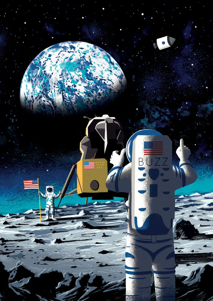 Image of Space Race 2
