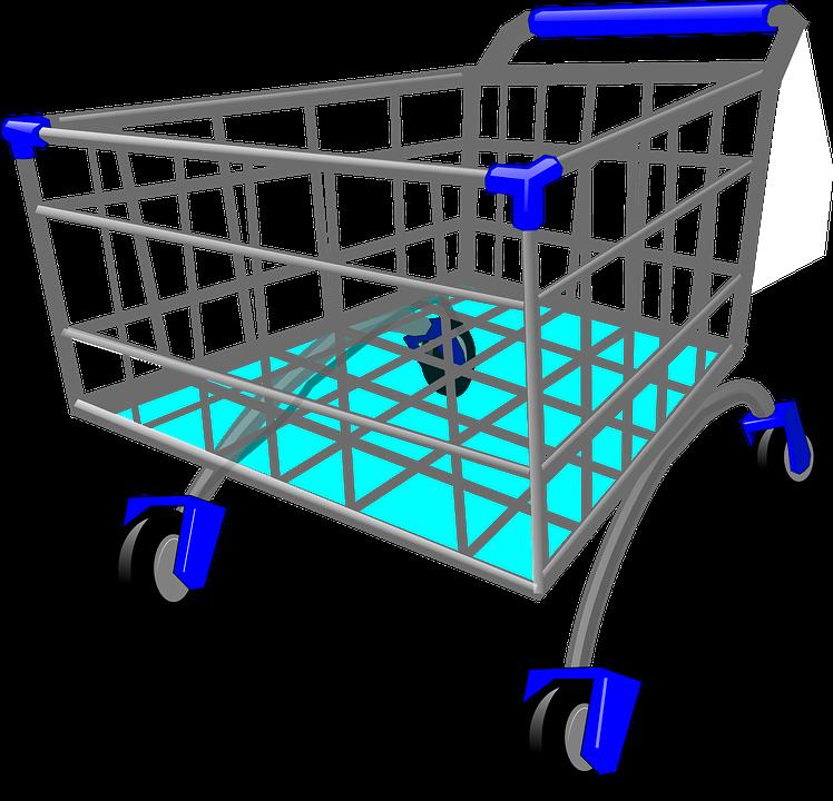 Image of Lojas especializadas