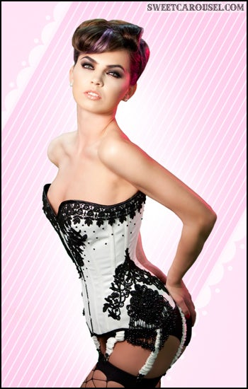Image of Madame V