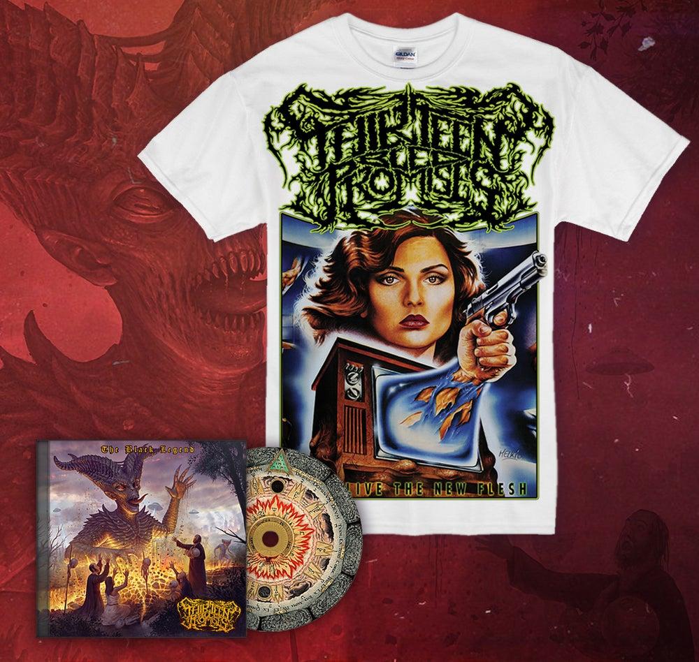 Image of Videodrome - T-shirt