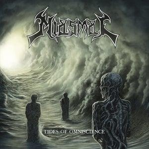 Image of MIASMAL - Tides Of Omniscience
