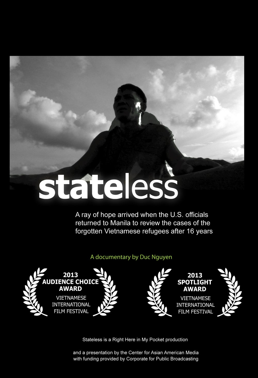 Image of STATELESS EDUCATIONAL DVD
