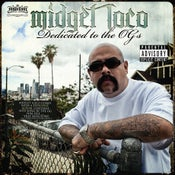 "Image of Midget Loco ""Dedicated To The OG'S"""