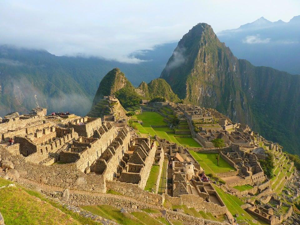Image of Viagens ao Peru