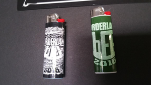 Image of BFF 2016 Lighters