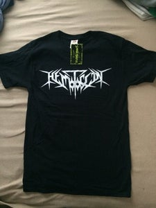 Image of Hemotoxin Logo Shirt