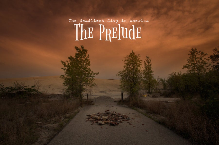 Image of The Prelude:The Deadliest city in America (eBook)