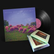 Image of III vinyl + Hell Sweet Hell CD