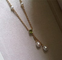 Image of Fresh Pearl Necklace