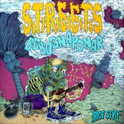 Image of S.T.R.E.E.T.S. - Bobognargnar (CD Digipak)