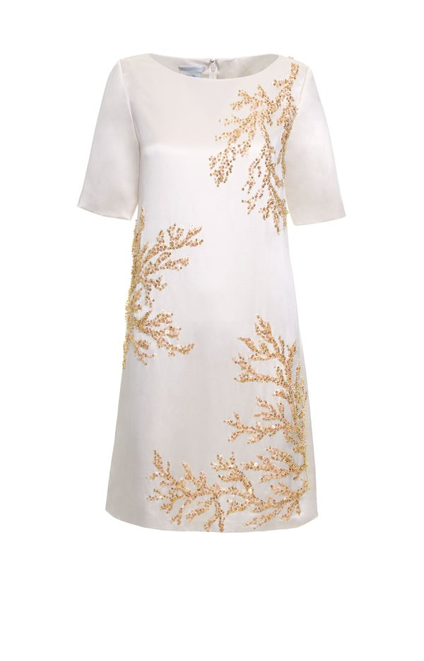 Aralia Dress $1260 - Melissa Bui
