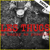 "Image of LES THUGS ""As Happy As Possible"" 2LP (2016 reissue)"