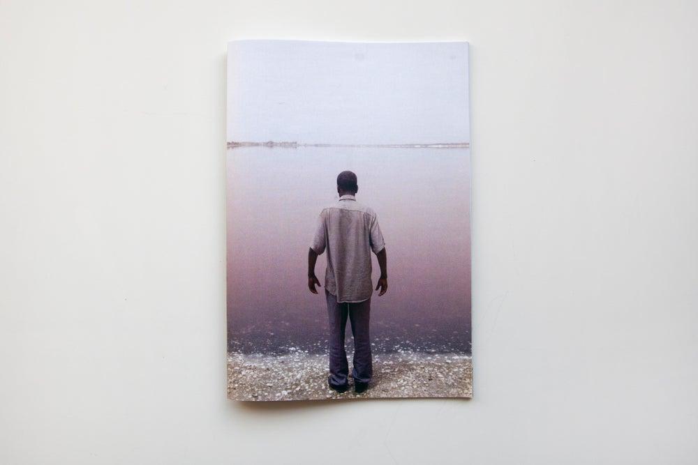 Image of Unusual Journey: Dakar (fanzine)