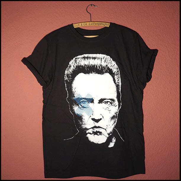 Image of CHRISTOPHER WALKEN | Shirt