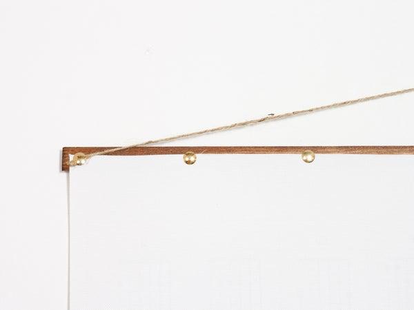 Andorinhas - poster - arminho