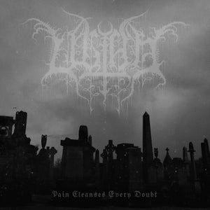 Image of Ultha - Pain Cleanses Every Doubt CD