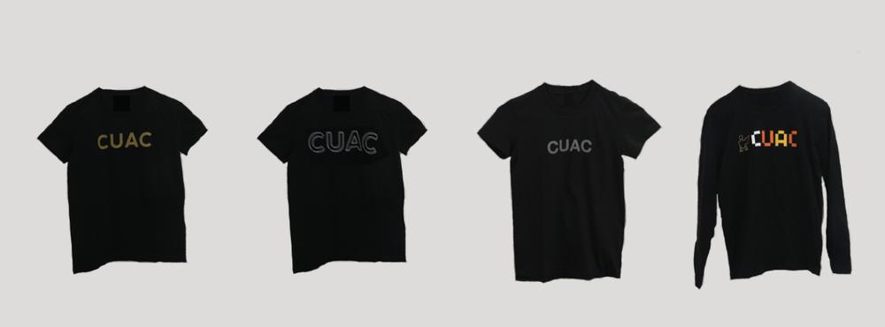 Image of CUAC Shirts