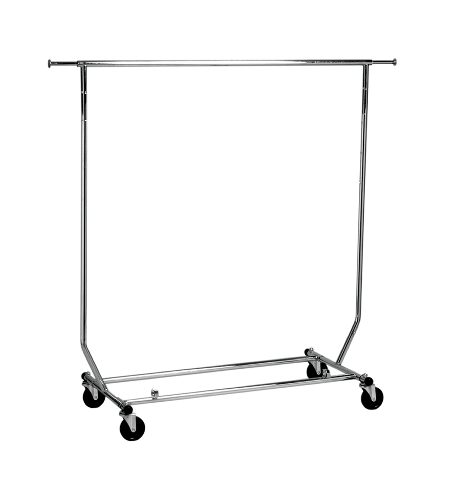 Image of Collapsible Salesman Rack