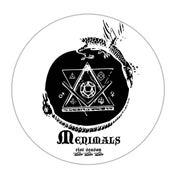 Image of MENIMALS 'Menimals' Promo CDR