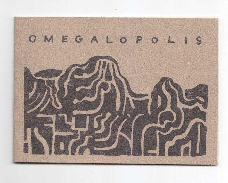 Image of Omegalopolis