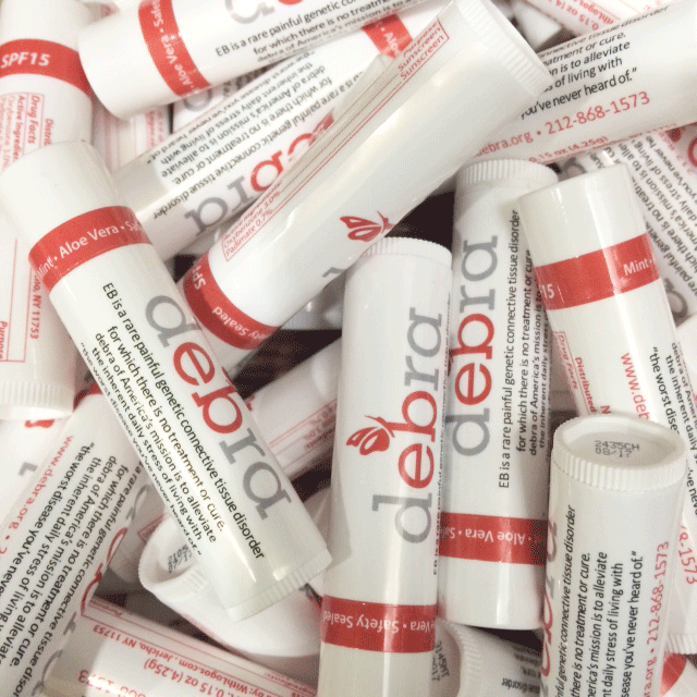 Image of debra Lip Balm