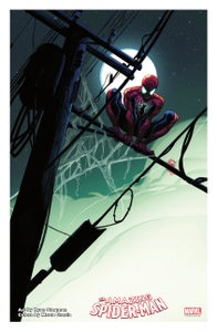 Image of Amazing Spiderman (1) Print