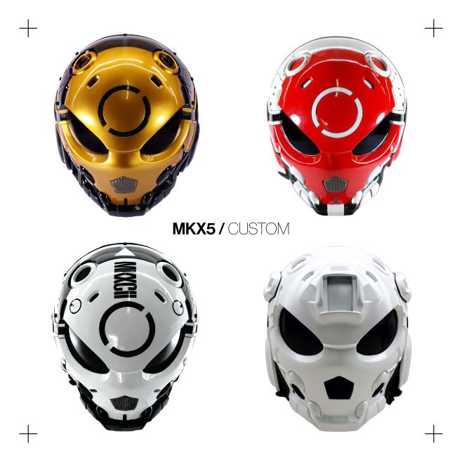Image of MKX5 / CUSTOM