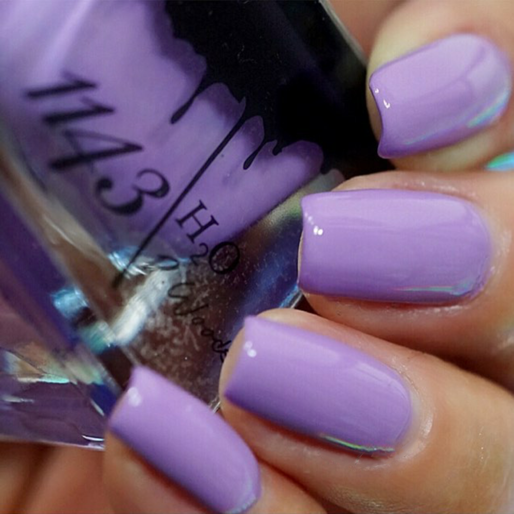 Image of NAIL POLISH by D. WOODS